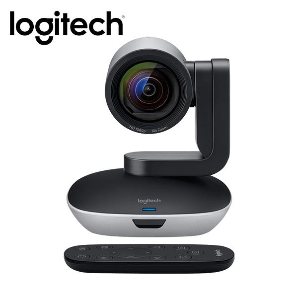 【客訂商品】 Logitech 羅技 PTZ Pro2 視訊攝影機