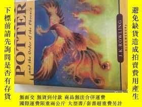 二手書博民逛書店英文Harry罕見Potter and the Deathly