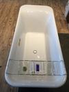 【麗室衛浴】國產 不銹鋼浴缸置物架  專為五星級飯店民宿 浴缸架