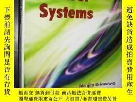 二手書博民逛書店Control罕見Systems (控制系統) 16開,外文原版