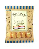 【美佐子MISAKO】日韓食材系列-寶製 鹽奶油餅 137g