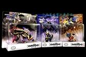 現貨不用等【特典商品】Nintendo 魔物獵人 崛起 amiibo 隨從艾路 隨從加爾克 怨虎龍MHR【台中星光】