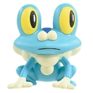 Pokemon GO 精靈寶可夢 呱呱泡蛙 確認版 moncolle Encore系列 Vol.2 PC17527