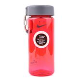 Nike Water Bottle [NOB00637OS] 運動 路跑 單車 登山 訓練 水壺 紅 小 16OZ 扣環