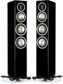 《名展影音》英國 MONITOR AUDIO GOLD GX 200 落地型喇叭