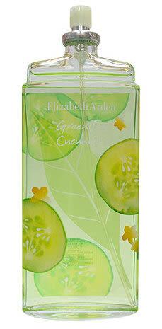 ●魅力十足● Elizabeth Arden 雅頓 綠茶清新小黃瓜香水 100ML TESTER