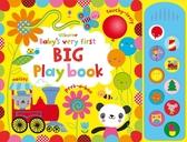 Baby's Very First Big Play Book 小寶貝的翻頁觸摸有聲書