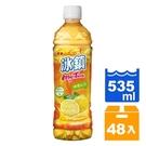 泰山 冰鎮 紅茶 535ml(24入)x2箱 【康鄰超市】