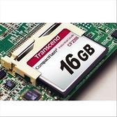 新風尚潮流 創見 記憶卡 【TS16GCF220I】 16GB 220X CF工業卡 耐震耐高溫