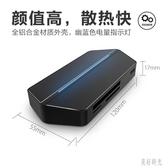 MacBook Pro轉換器USB-C轉hdmi VGA雷電3擴展塢HUB轉接頭 zh7959『美好時光』