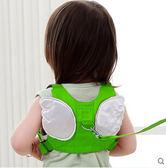 嬰兒童防走失牽引繩親子帶DL12255『毛菇小象』