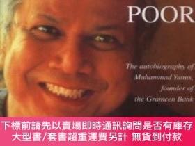 二手書博民逛書店Banker罕見To The PoorY464532 Muhammad Yunus Oxford Univer