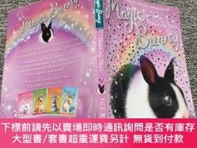 二手書博民逛書店Magic罕見Bunny: Dancing DaysY22224 Sue Bentley 著 Puffin