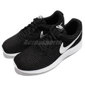 Nike 休閒鞋 Wmns Tanjun 黑底白勾 黑白 百搭款 運動鞋 女鞋 【ACS】 812655-011 812655-011