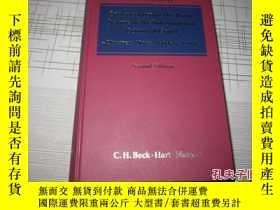 二手書博民逛書店The罕見Commentary on the Rome Statute of the International