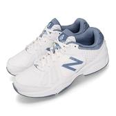 New Balance 慢跑鞋 519 NB 白 藍 韓系 復古 運動鞋 老爹鞋 女鞋【ACS】 WX519WB2D