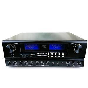 G-Pose W-888 立體聲MP3 擴大機
