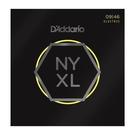 [唐尼樂器] 美國製公司貨 Daddario NYXL0946 (09-46) Nickel Wound 電吉他套弦