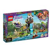 樂高積木Lego 41432 叢林羊駝救援