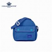 【COLORSMITH】CE.輕巧側背包・CE1412-BL