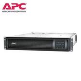 艾比希 APC SMT3000RM2UTW Smart-UPS 3000VA LCD RM 2U 120V 在線互動式UPS