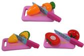 【卡漫城】 Hello Kitty 切切樂 三款選一 ㊣版 切菜 玉米 蕃茄 紅蘿蔔 扮家家酒 玩具 凱蒂貓 女童
