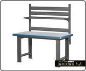 {{ 海中天休閒傢俱廣場 }}B-99 摩登時尚 樹德傢俱 工作桌系列 WH5M+W20 重型工作桌 寬150