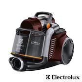 特別賣場【伊萊克斯Electrolux】臥式插電雙通道旋風鎖塵吸塵器 送原廠風動吸頭
