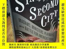 二手書博民逛書店Sin罕見in the Second City: Madams,
