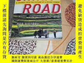 二手書博民逛書店China罕見Road:A Journey into the Future of a Rising Power