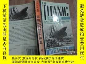 二手書博民逛書店WYN罕見CRAIG WADE THE TITANIC END