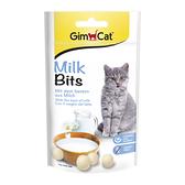 【寵物王國】德國竣寶GimCat-貓營養牛奶錠40g