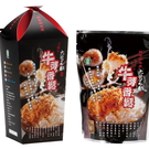 百大牛蒡香鬆禮盒(2包x220g)