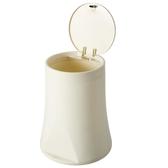 大號帶蓋垃圾桶家用客廳臥室衛生間廁所創意簡約可愛個性有蓋紙簍