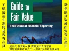二手書博民逛書店The罕見Professional s Guide to Fair Value: The Future of Fi