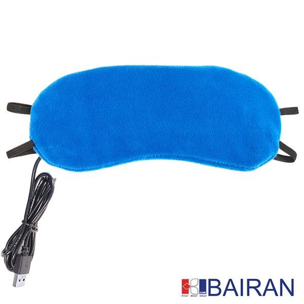 白朗BAIRAN USB 舒壓熱敷眼罩 FBFG-D13 (孝親長輩禮物 情人節禮物 推薦)