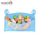 munchkin滿趣健-豪華洗澡玩具牆角...