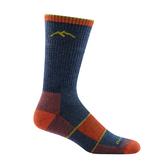 DarnTough Boot Sock Full Cushion 1405 男款登山健行羊毛襪 丹寧藍