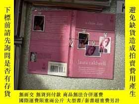 二手書博民逛書店A罕見CLEAN SLATE LAURA CALDWELL 勞拉·考德威爾 (321)Y203004