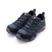 MERRELL MOAB 2 GORE-TEX 短筒健行鞋 深藍 ML12135 男鞋