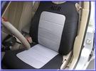 【吉特汽車百貨】AGR超透氣通用型汽車椅套(透氣材質) 透氣網布 耐磨素材 單片 零售賣場