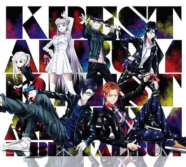K BEST ALBUM 雙CD (購潮8)