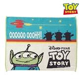日本限定 丸真x迪士尼 玩具總動員 三眼怪 火箭英字版 地墊 / 地毯 / 浴室踏墊 45×60cm