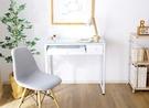 【這家子家居】北歐風 電腦桌 書桌/美甲桌/電腦桌/寫字桌/工作桌/辦公桌/桌子【A0384】