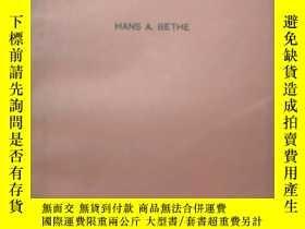 二手書博民逛書店INTERMEDIATE罕見QUANTUM MECHANICS(