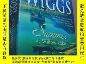 二手書博民逛書店Summer罕見at Willow LakeY21794 SUS
