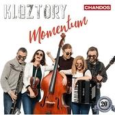 【停看聽音響唱片】【CD】猶太音樂氣勢 (伊奇莫拉托夫等作曲家,各類型音樂) 克萊茲特里樂團