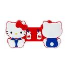 小禮堂 Hello Kitty 造型矽膠...