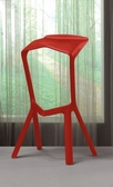 【石川傢居】KM 1048 10 珊蒂 椅紅共3 色紅色 頁面可疊放台北到高雄 車趟免運滿三