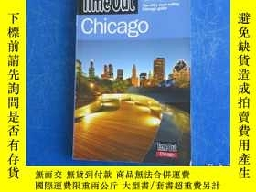 二手書博民逛書店Time罕見Out ChicagoY23809 Time Out Chicago Time Out Chica
